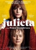 Dramat Hiszpański Julieta 2016 film Pedro Almodóvar