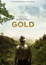 Film przygodowy Gold 2017 Matthew McConaughey