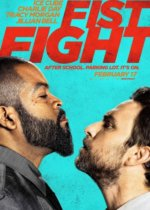 Komedia Ustawka Fist Fight (2017) Ice Cube