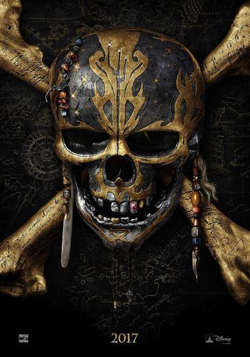 Film Piraci z Karaibów 5 Martwi głosu nie mają 2017