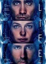 Thriller Sci-Fi Life 2017 Jake Gyllenhaal