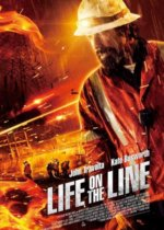 film przygodowy Life on the Line 2017 John Travolta
