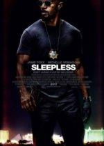 Film kryminalny Sleepless (2017) Jamie Foxx