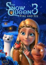 Królowa Śniegu 3 Ogień i lód
