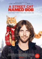 Film Kot Bob i ja A Street Cat Named Bob 2017