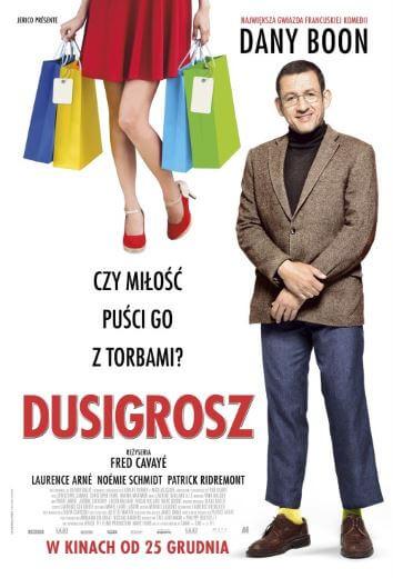 Komedia francuska Dusigrosz 2016