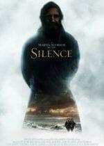 Milczenie Silence 2017 Film Martina Scorsese
