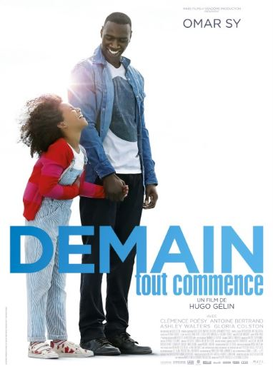 Francuskie kino Jutro będziemy szczęśliwi 2017
