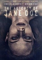 Horror Autopsja Jane Doe 2017