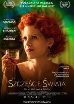 Polska komedia Szczęście świata 2016