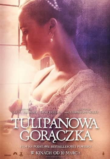 Film kostiumowy Tulipanowa gorączka 2017
