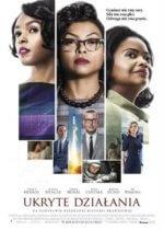 Ukryte działania Hidden Figures 2017 - Film o trzech Afroamerykankach pracujących dla NASA