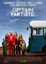 Film Captain Fantastic 2017