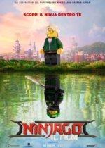 Film dla dzieci LEGO NINJAGO 2017