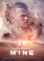 Film wojenny Mine 2017