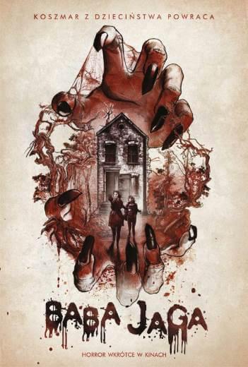 Horror Baba Jaga 2017