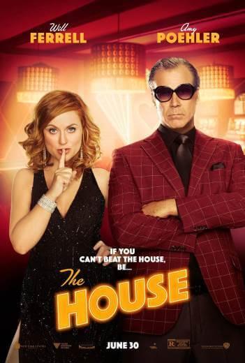Komedia Dom wygranych House 2017 Will Ferrell