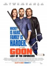 Komedia Goon 2 Last of the Enforcers 2017