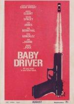 Film akcji Baby Driver 2017