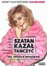 Polski film Szatan kazał tańczyć 2017