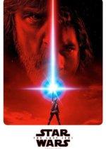 Film Gwiezdne wojny ostatni Jedi 2017