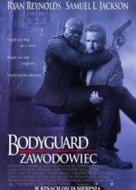 Komedia akcji Bodyguard Zawodowiec 2017