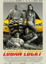 Dobra komedia Logan Lucky 2017 Daniel Craig