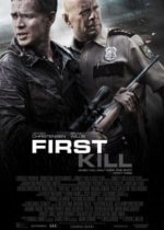 Thriller First Kill 2017 Bruce Willis