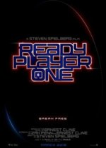 Film Sci-Fi Ready Player One 2018