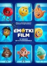 Film dla dzieci Emotki 2017