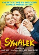 Komedia francuska Synalek 2017