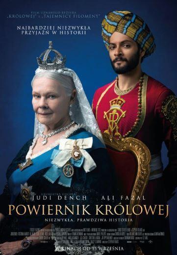 Film Powiernik królowej 2017