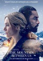 Film Pomiędzy nami góry 2017