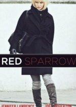 Film Czerwona jaskółka 2018