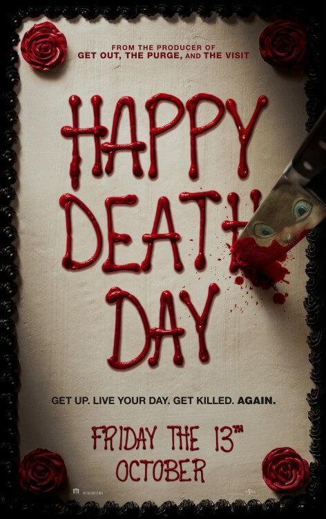 Horror Śmierć nadejdzie dziś 2017