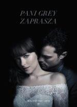 Film Nowe oblicze Greya 2018 Walentynki