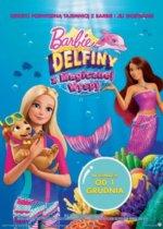 Bajka Barbie Delfiny z Magicznej Wyspy 2017