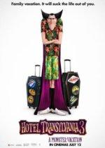 Film dla dzieci Hotel Transylwania 3 2018