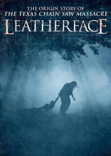 Horror na Halloween Leatherface 2017