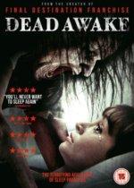 Zwiastun horroru Dead Awake 2017