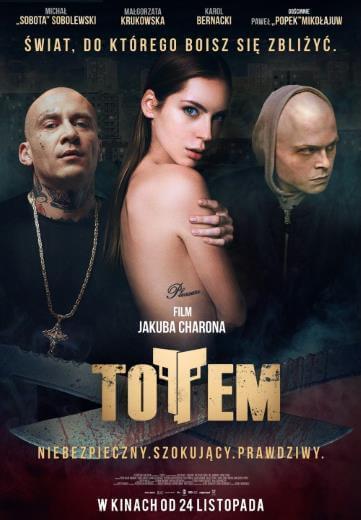 polski film sensacyjny Totem 2017