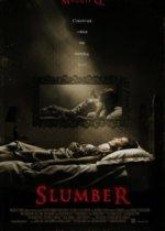 straszny horror Slumber 2017