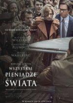 Film Wszystkie pieniądze świata 2018 Ridley Scott