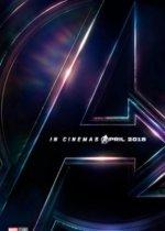 Film akcji Avengers Wojna bez granic 2018
