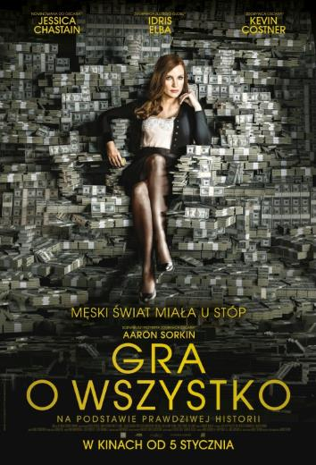 Film biograficzny Gra o wszystko 2018