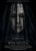 Horror Winchester. Dom duchów 2018