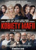 Polski film sensacyjny Kobiety mafii 2018 Patryk Vega