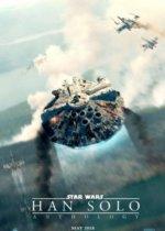 Film Star Wars Han Solo 2018