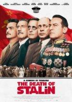Film biograficzny Śmierć Stalina 2018