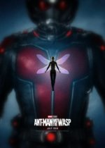Film na podstawie komiksu Ant-Man and the Wasp 2018